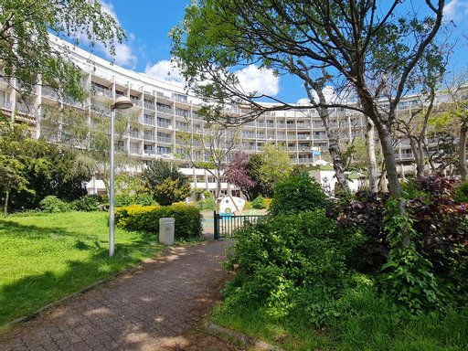 Appartement à vendre 1 21.09m2 à Créteil vignette-1