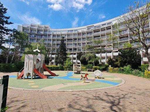 Appartement à vendre 1 21.09m2 à Créteil vignette-2