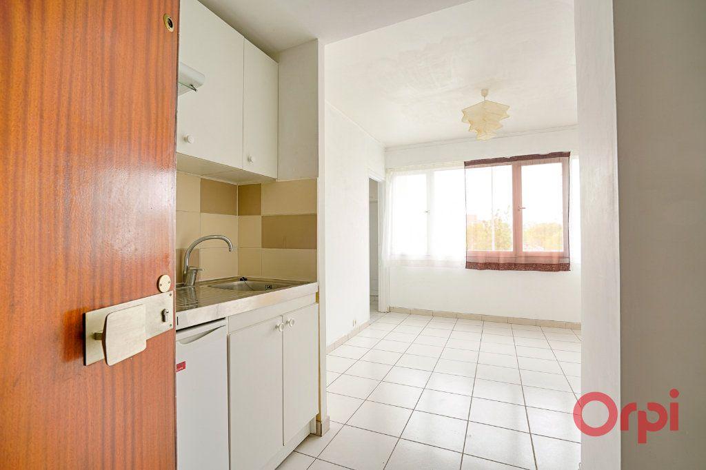 Appartement à vendre 1 21.09m2 à Créteil vignette-3