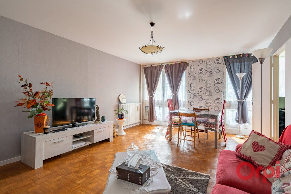Appartement à vendre 3 74.89m2 à Créteil vignette-1