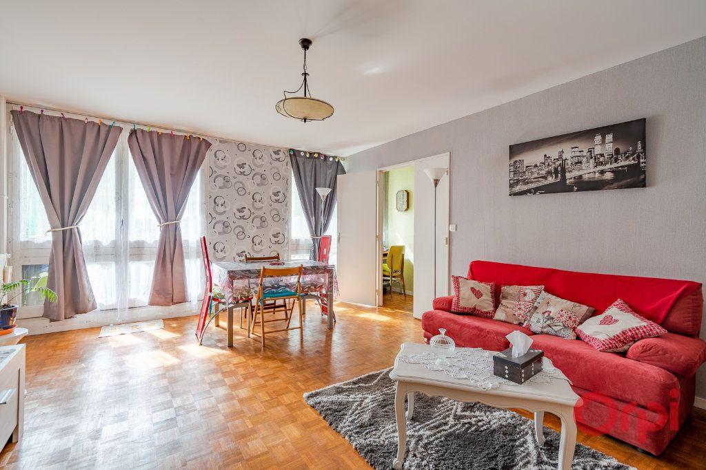 Appartement à vendre 3 74.89m2 à Créteil vignette-2