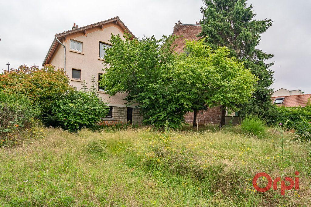 Maison à vendre 5 93m2 à Limeil-Brévannes vignette-1