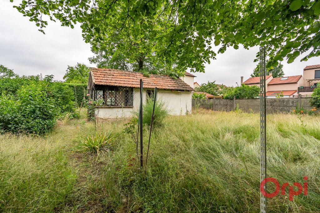 Maison à vendre 5 93m2 à Limeil-Brévannes vignette-2