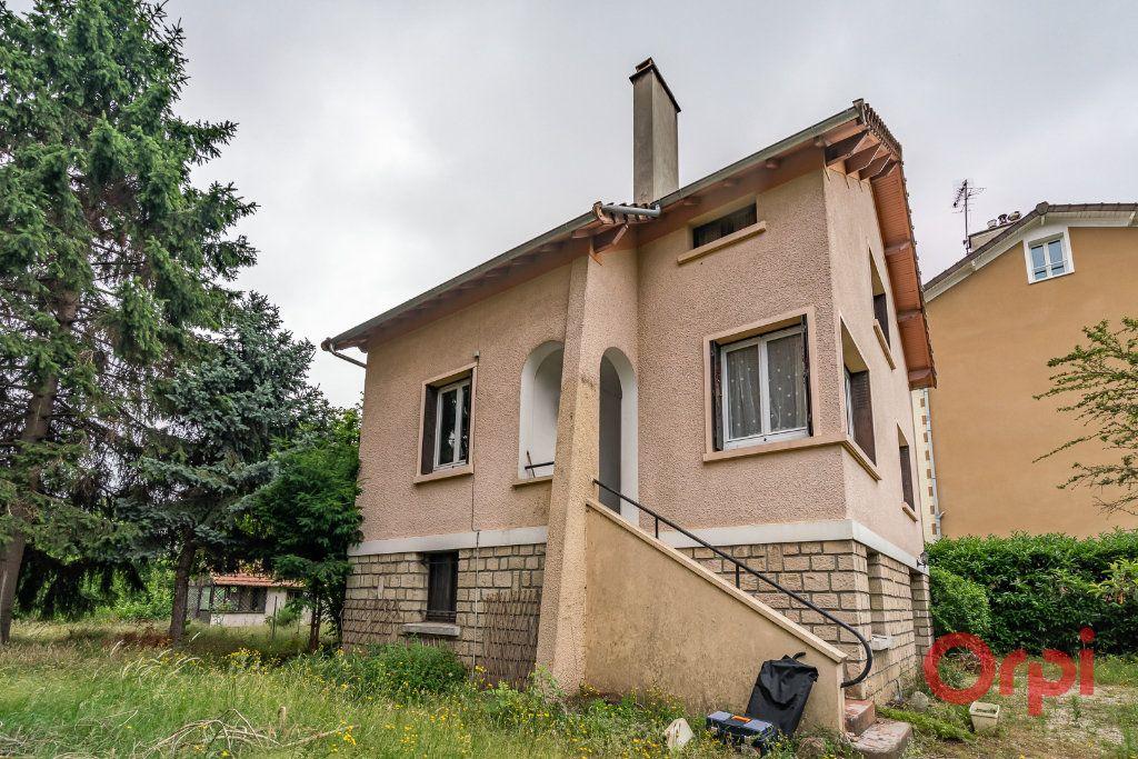 Maison à vendre 5 93m2 à Limeil-Brévannes vignette-3