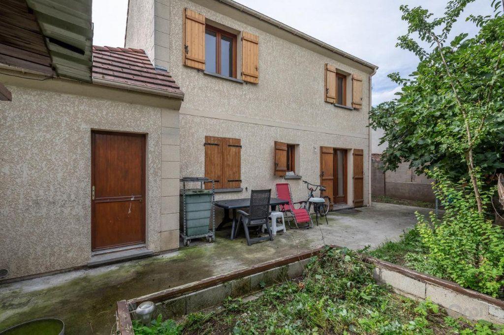 Maison à vendre 5 100m2 à Créteil vignette-1