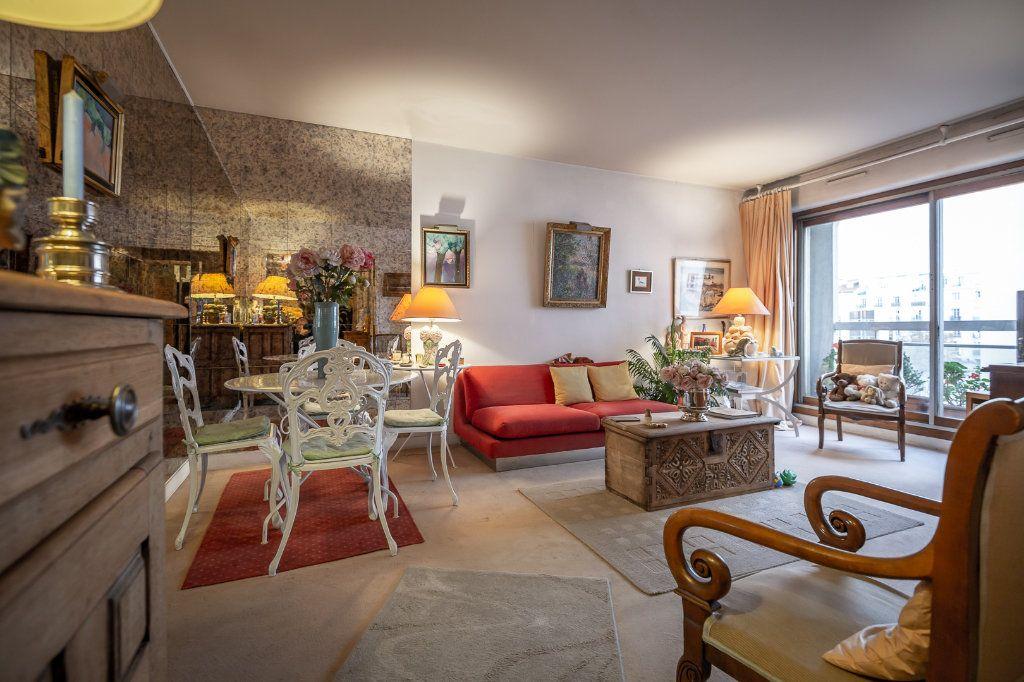 Appartement à vendre 3 68.76m2 à Nogent-sur-Marne vignette-1