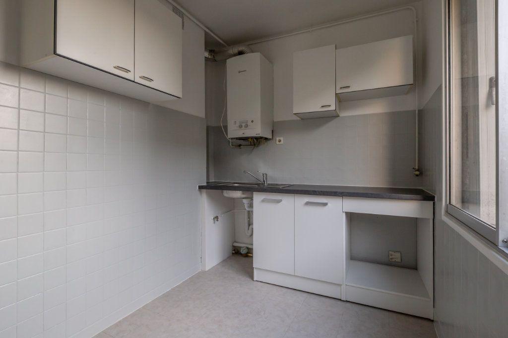 Appartement à vendre 1 23.36m2 à Le Perreux-sur-Marne vignette-2