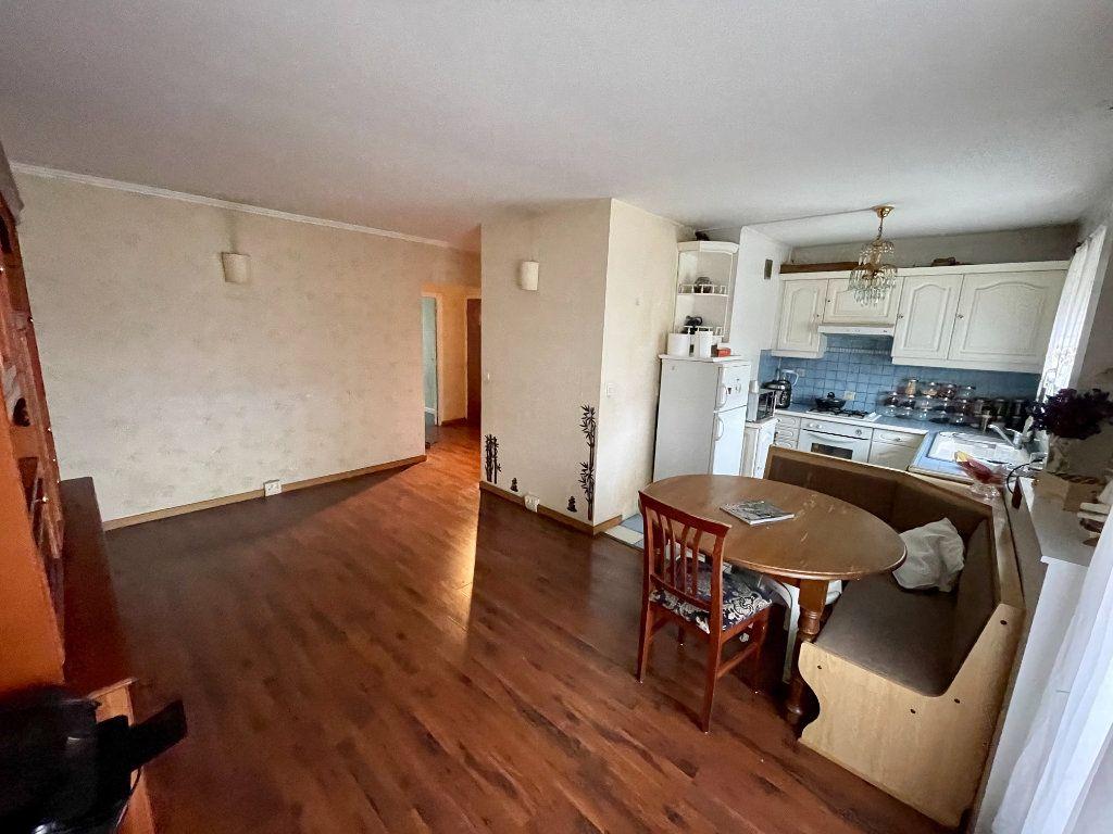 Appartement à vendre 4 64.45m2 à Nogent-sur-Marne vignette-1