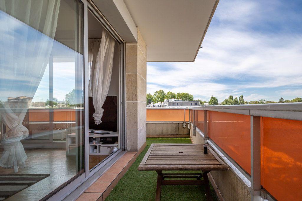 Appartement à vendre 3 61m2 à Fontenay-sous-Bois vignette-1