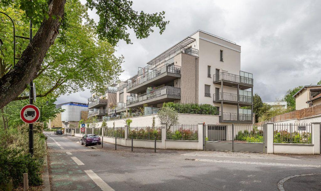 Appartement à vendre 3 60.35m2 à Le Perreux-sur-Marne vignette-6