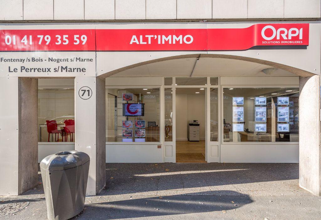 Appartement à vendre 3 60.35m2 à Le Perreux-sur-Marne vignette-9