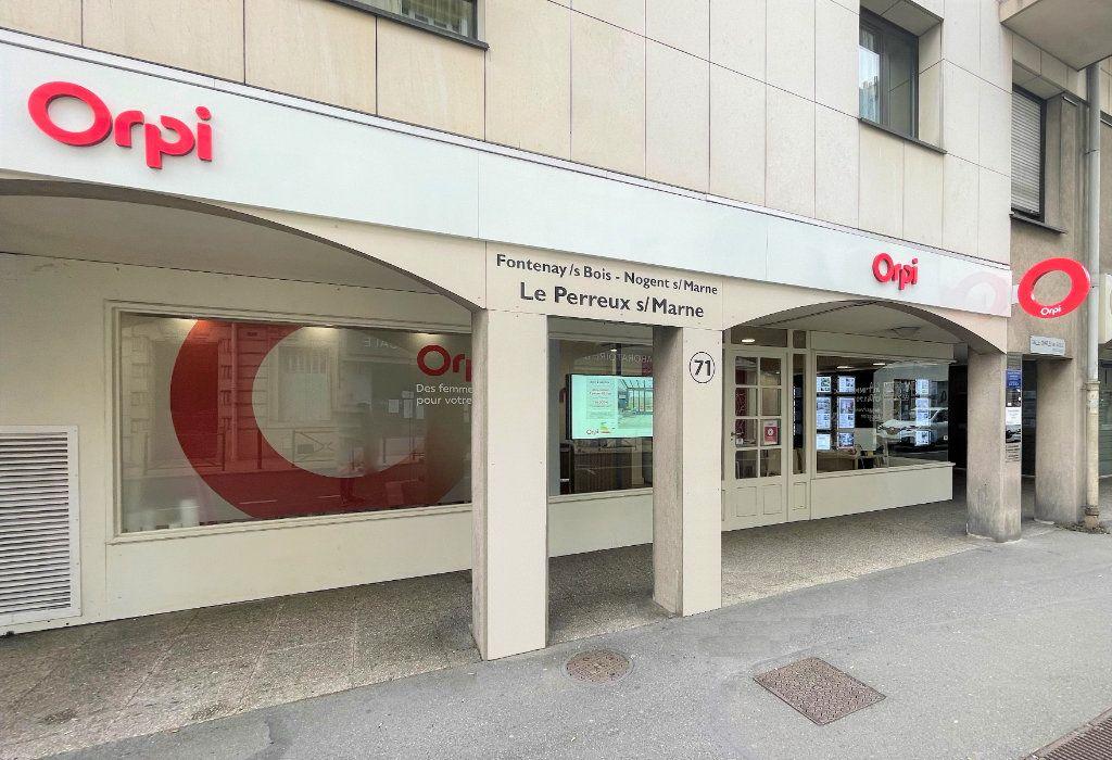Appartement à vendre 3 69.8m2 à Le Perreux-sur-Marne vignette-5