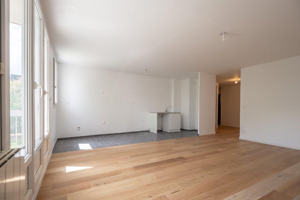 Appartement à vendre 3 68m2 à Nogent-sur-Marne vignette-1