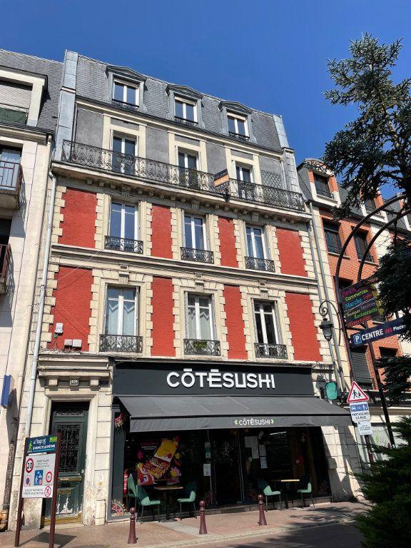 Appartement à louer 3 79.94m2 à Nogent-sur-Marne vignette-1