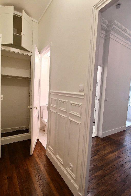 Appartement à louer 1 21.76m2 à Paris 18 vignette-5