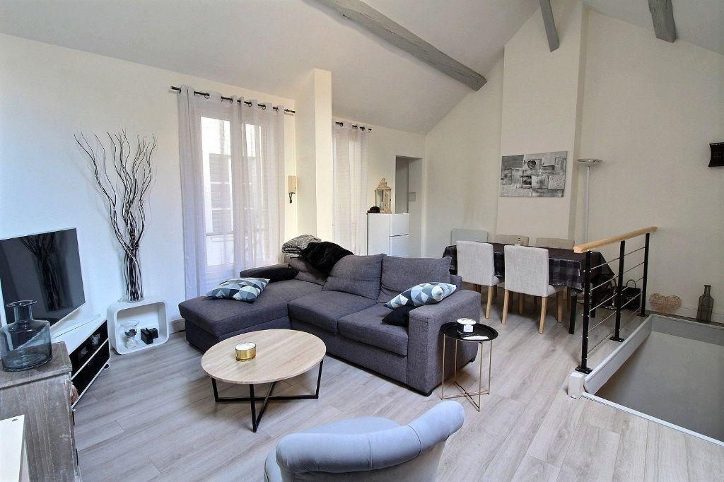 Appartement à vendre 4 77.87m2 à Vincennes vignette-1