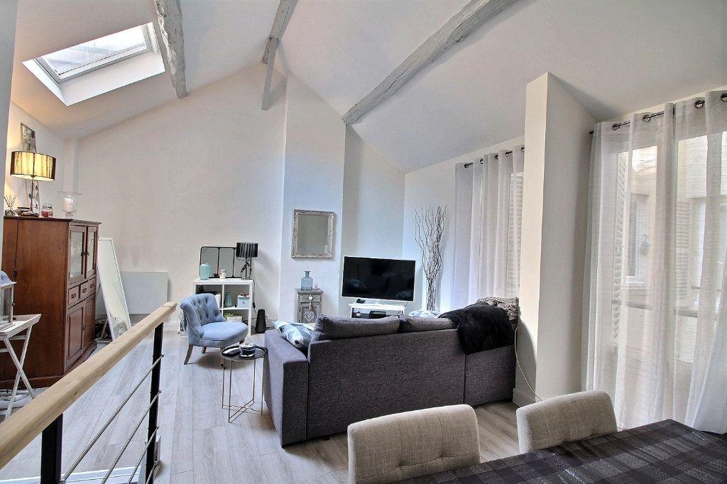 Appartement à vendre 4 77.87m2 à Vincennes vignette-4
