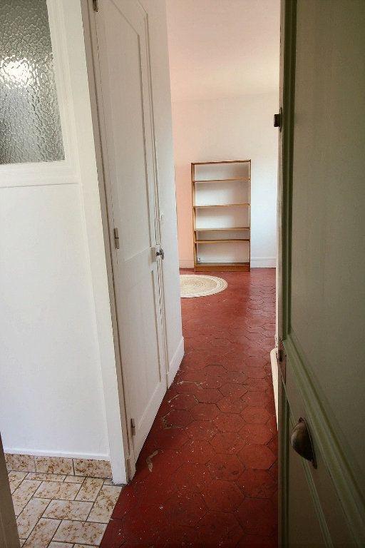 Appartement à louer 1 22.35m2 à Paris 5 vignette-6