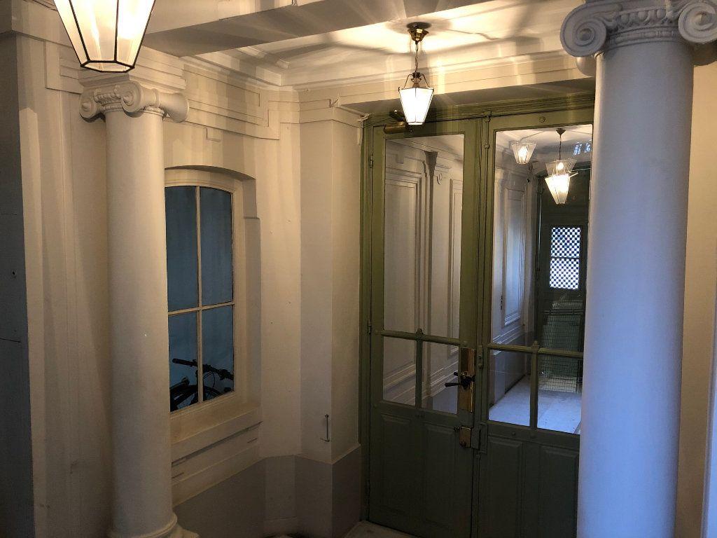 Appartement à louer 1 22.35m2 à Paris 5 vignette-8