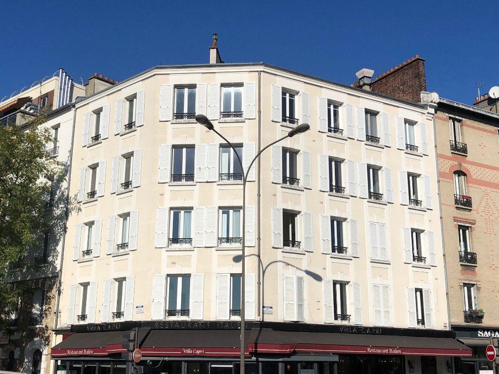 Appartement à vendre 4 81.22m2 à Vincennes vignette-1