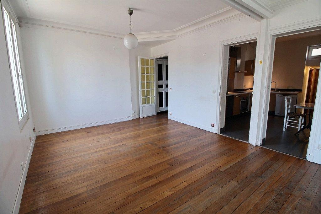 Appartement à vendre 4 81.22m2 à Vincennes vignette-2