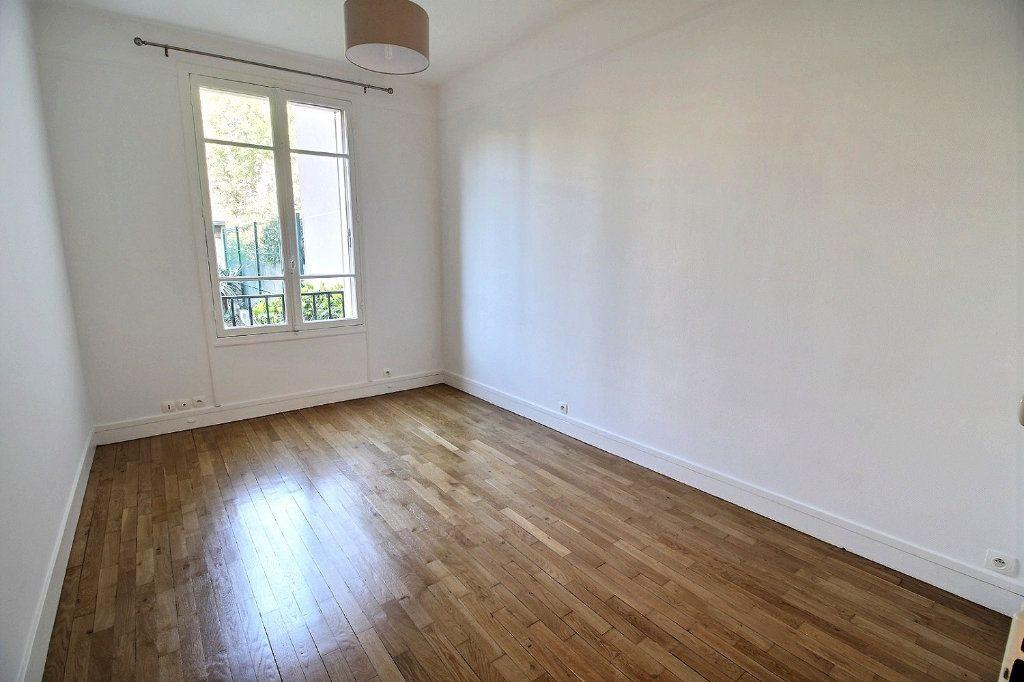 Appartement à louer 3 63m2 à Vincennes vignette-5