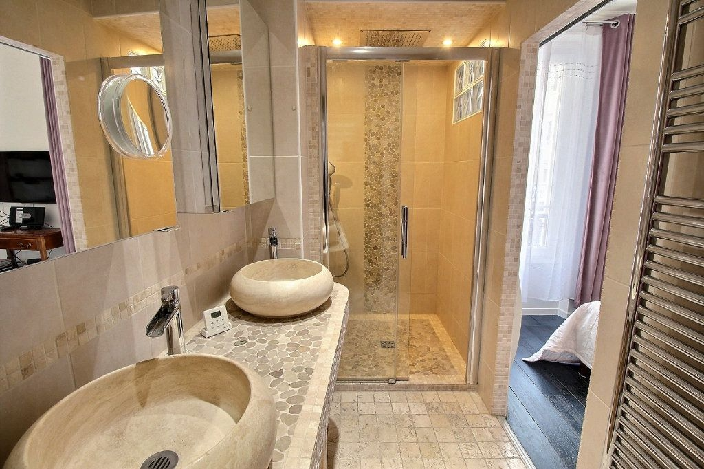 Appartement à vendre 3 59.72m2 à Vincennes vignette-5