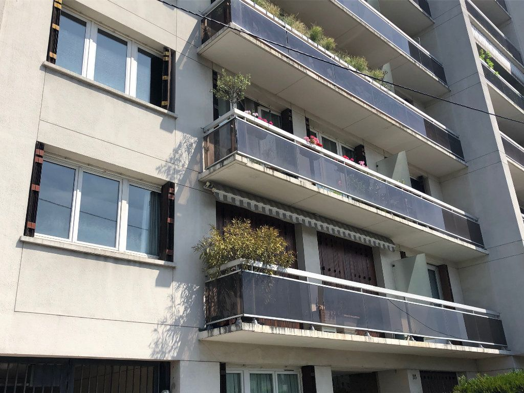 Appartement à vendre 4 100m2 à Vincennes vignette-1