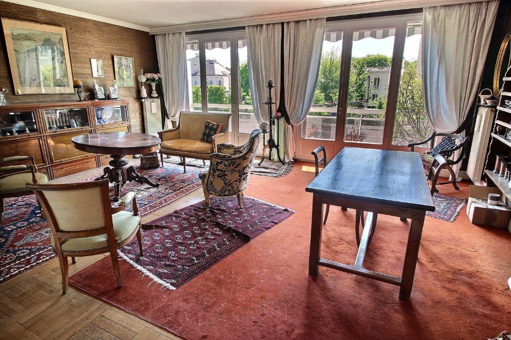 Appartement à vendre 4 100m2 à Vincennes vignette-2
