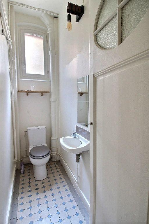 Appartement à louer 5 136.4m2 à Paris 12 vignette-12