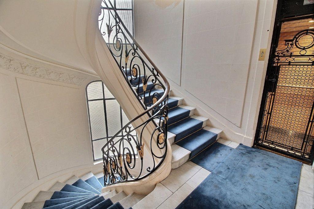 Appartement à louer 5 136.4m2 à Paris 12 vignette-14