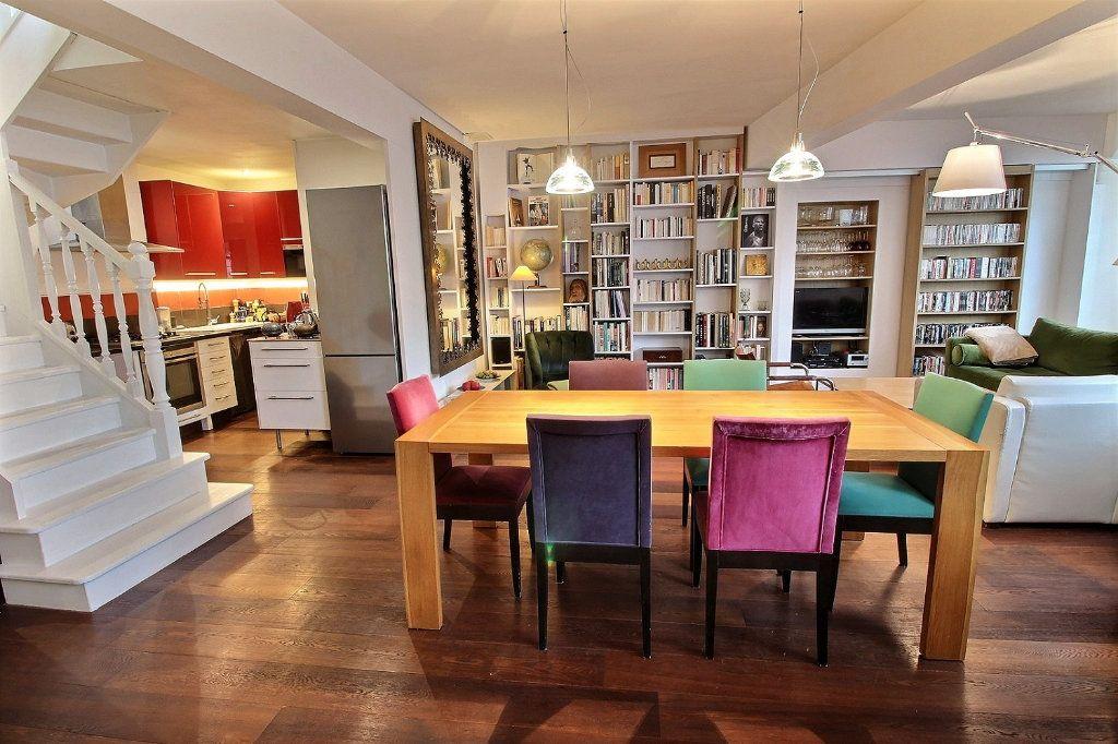 Maison à vendre 6 119.55m2 à Vincennes vignette-1