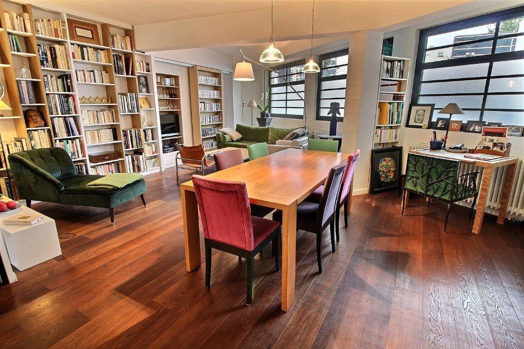 Maison à vendre 6 119.55m2 à Vincennes vignette-2