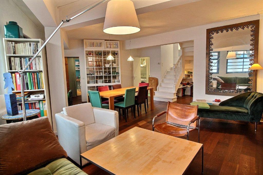 Maison à vendre 6 119.55m2 à Vincennes vignette-3