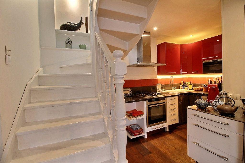 Maison à vendre 6 119.55m2 à Vincennes vignette-4