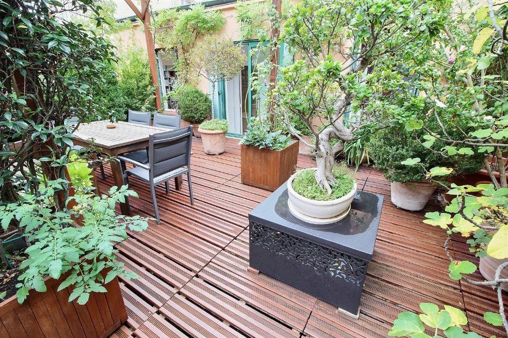 Maison à vendre 6 119.55m2 à Vincennes vignette-6