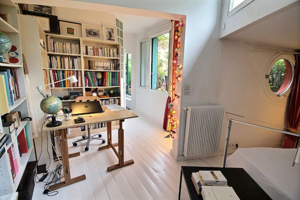 Maison à vendre 6 119.55m2 à Vincennes vignette-7