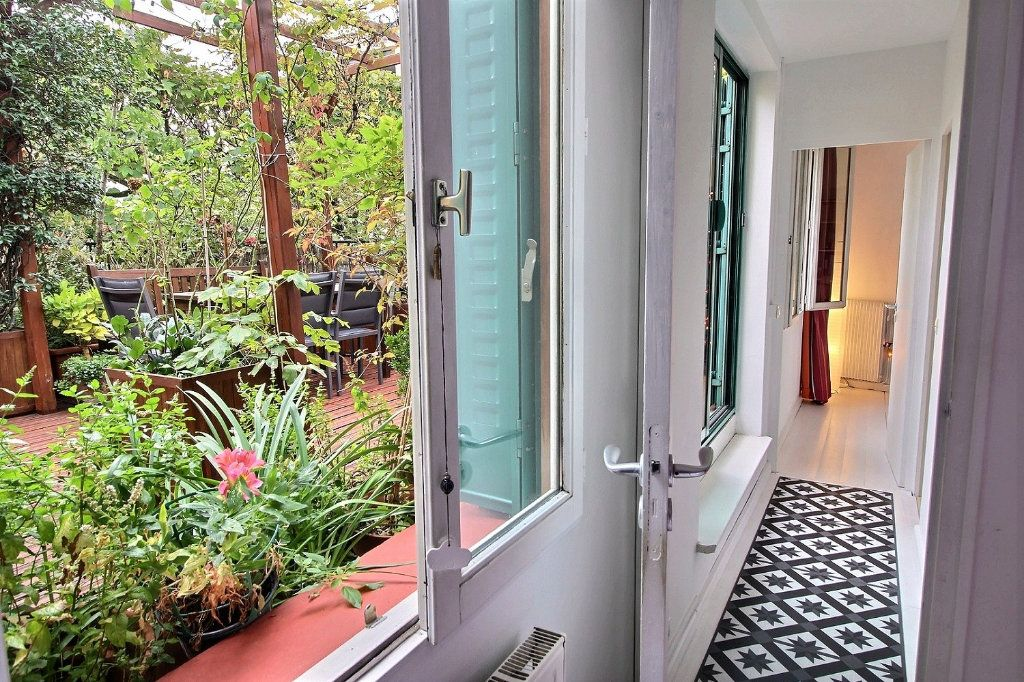 Maison à vendre 6 119.55m2 à Vincennes vignette-10