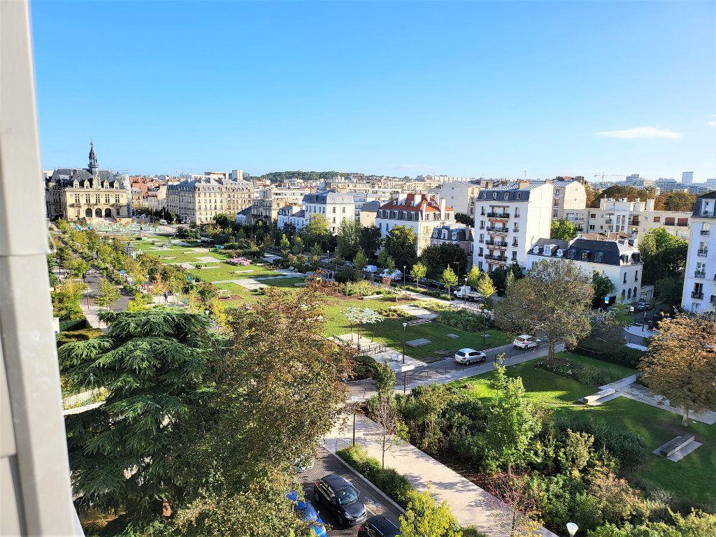 Appartement à louer 4 77.71m2 à Vincennes vignette-1