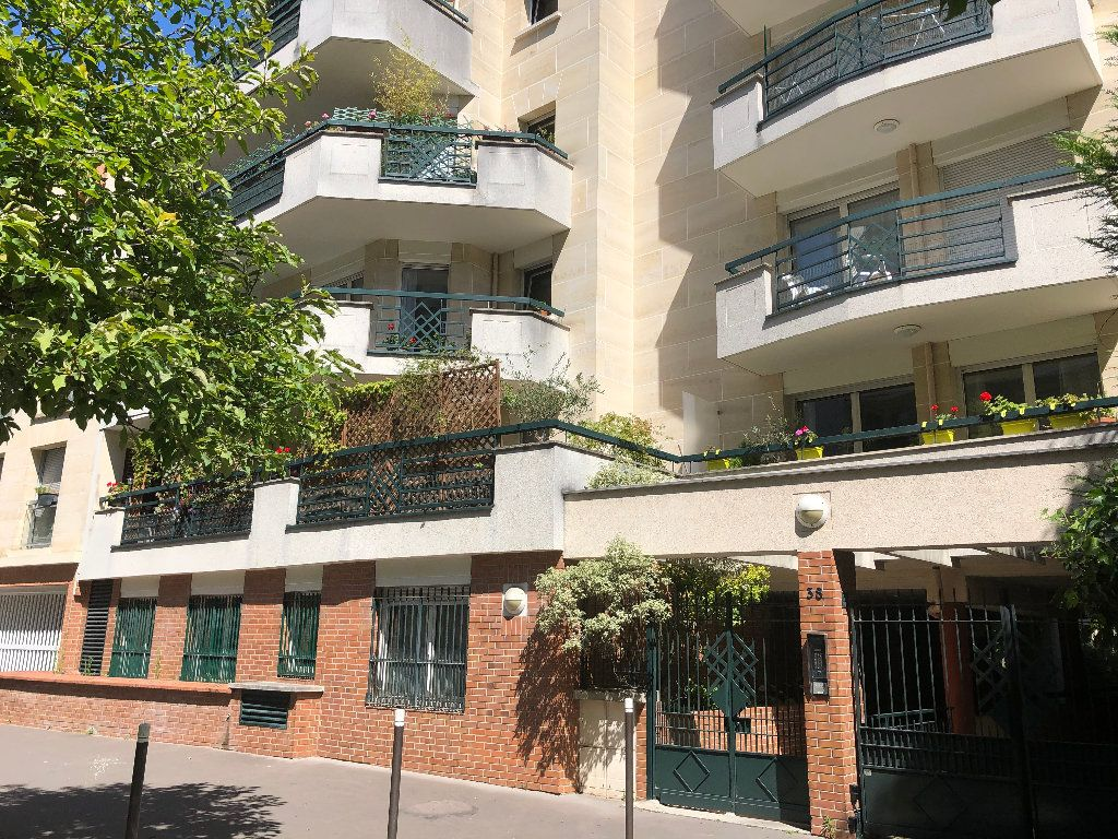 Appartement à louer 2 48m2 à Vincennes vignette-1