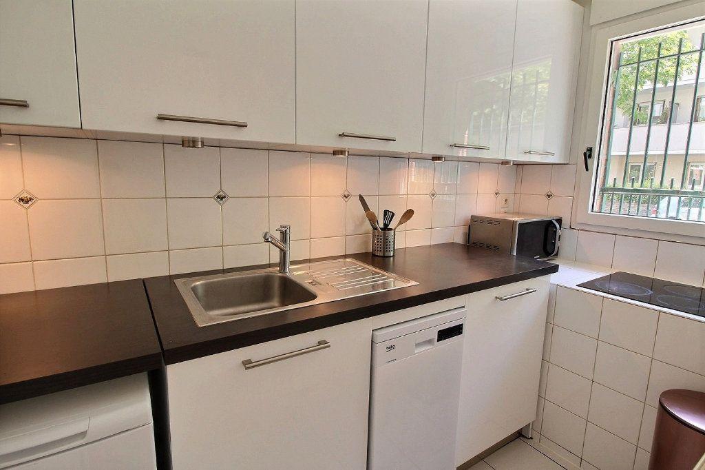 Appartement à louer 2 48m2 à Vincennes vignette-4