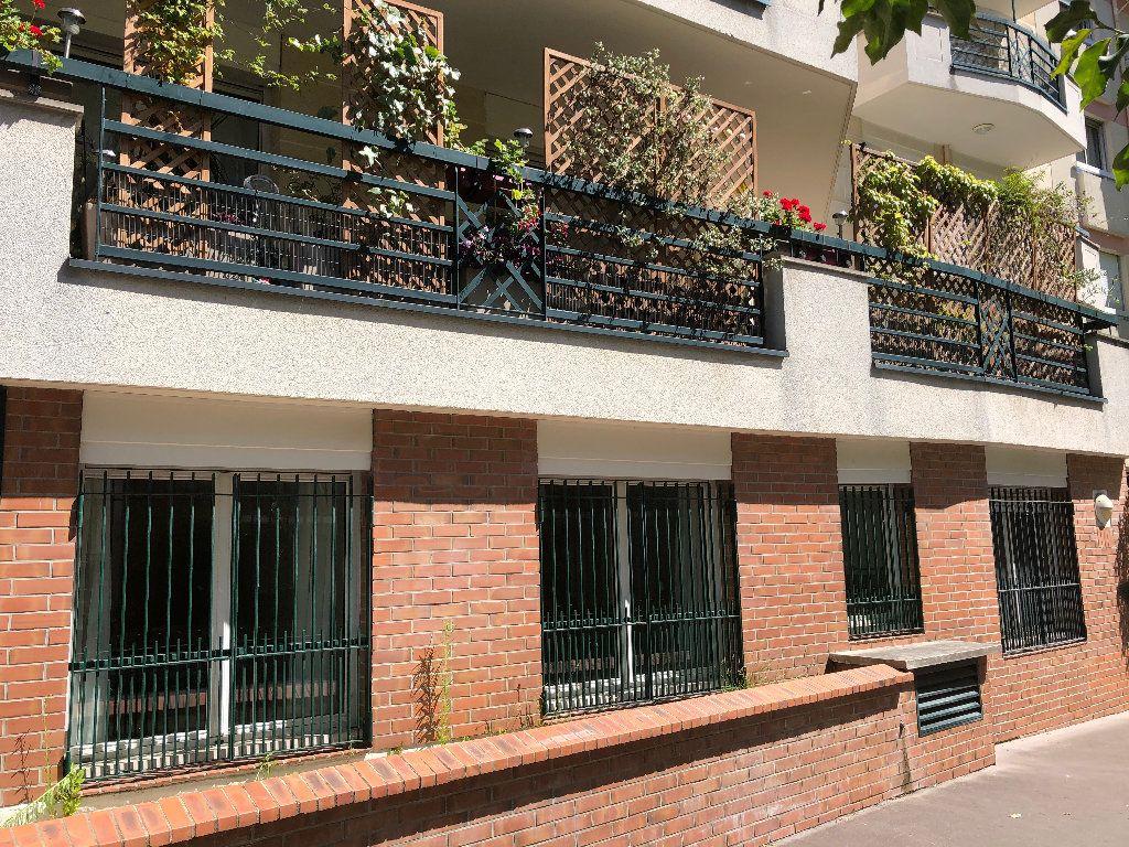 Appartement à louer 2 48m2 à Vincennes vignette-9