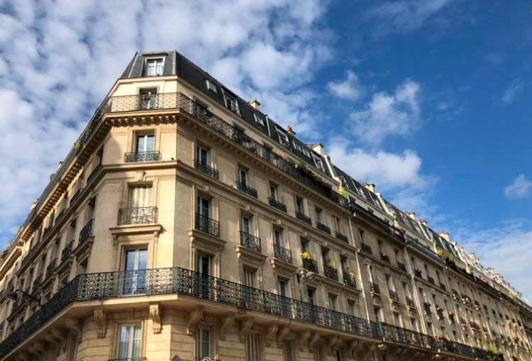 Appartement à vendre 1 13.94m2 à Paris 11 vignette-1