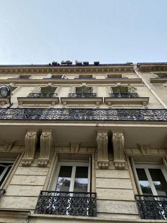 Appartement à vendre 1 13.94m2 à Paris 11 vignette-2