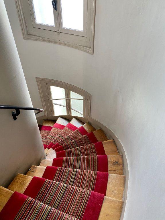 Appartement à vendre 1 13.94m2 à Paris 11 vignette-4