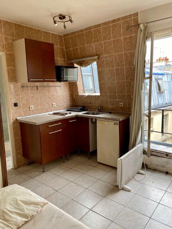 Appartement à vendre 1 13.94m2 à Paris 11 vignette-5
