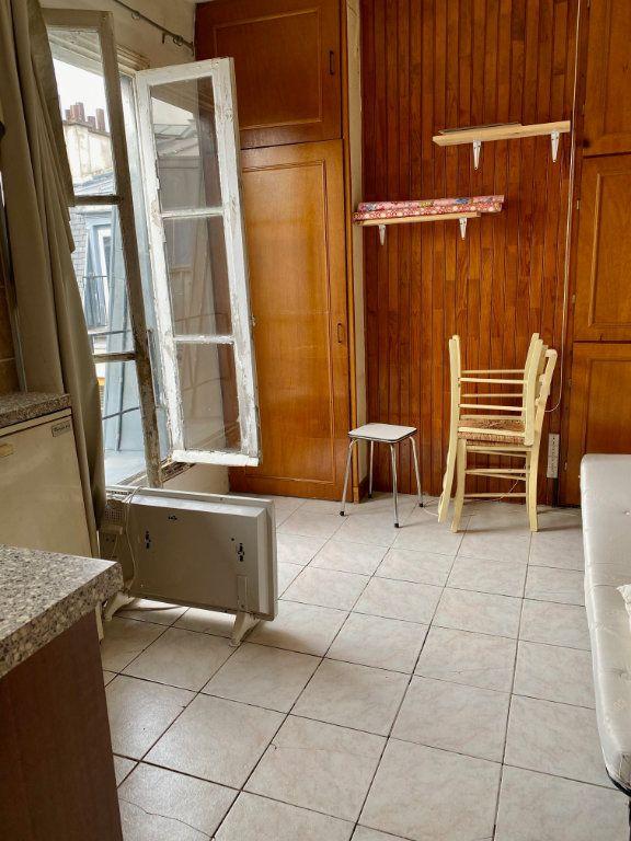 Appartement à vendre 1 13.94m2 à Paris 11 vignette-6