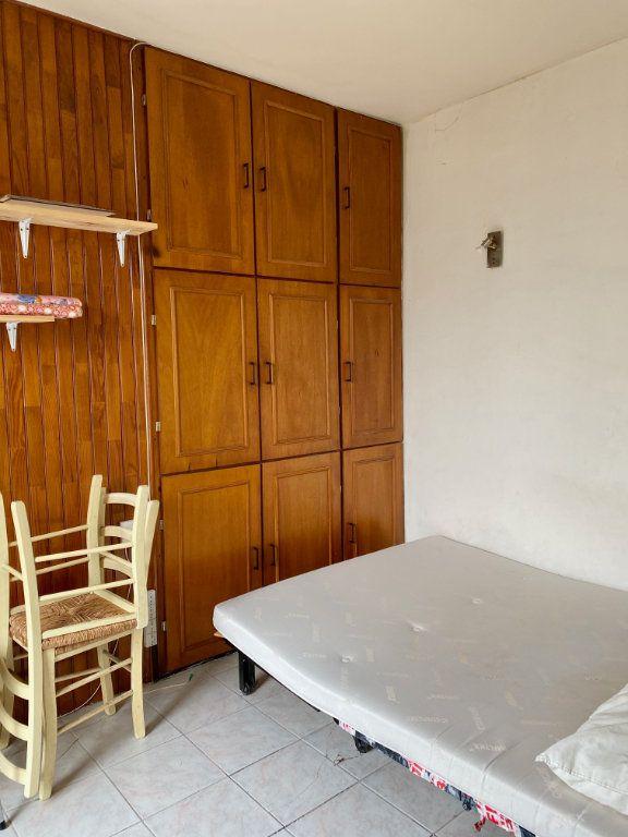 Appartement à vendre 1 13.94m2 à Paris 11 vignette-7