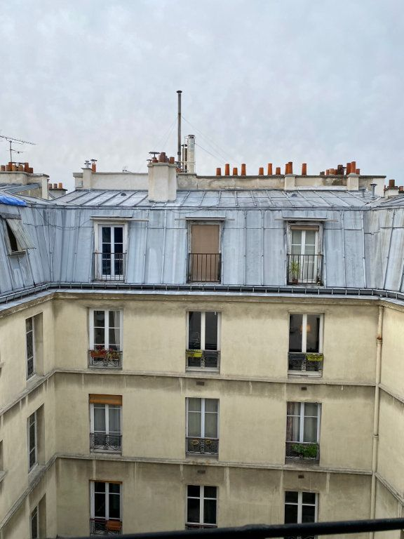 Appartement à vendre 1 13.94m2 à Paris 11 vignette-9