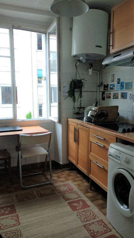 Appartement à vendre 1 23.62m2 à Paris 11 vignette-4